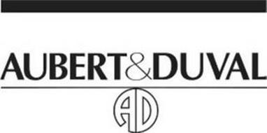 AUBERT&DUVAL AD