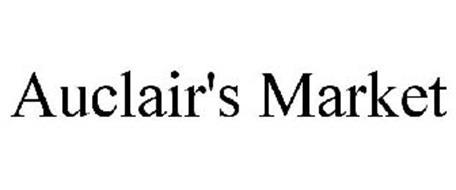 AUCLAIR'S MARKET
