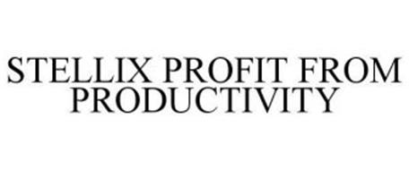 STELLIX PROFIT FROM PRODUCTIVITY