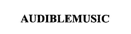AUDIBLEMUSIC