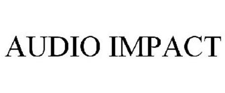 AUDIO IMPACT