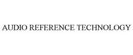 AUDIO REFERENCE TECHNOLOGY
