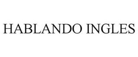 HABLANDO INGLES