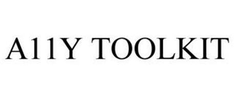 A11Y TOOLKIT