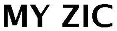 MY ZIC