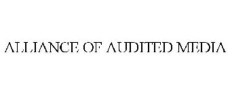 alliance of audited media trademark of audit bureau of. Black Bedroom Furniture Sets. Home Design Ideas