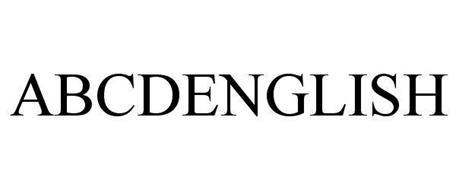ABCDENGLISH