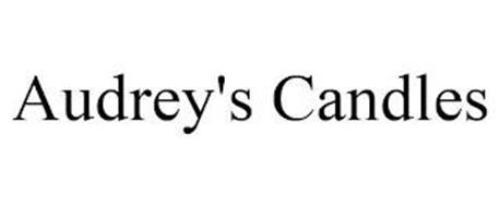AUDREY'S CANDLES