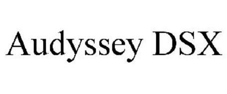 AUDYSSEY DSX