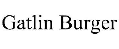 GATLIN BURGER