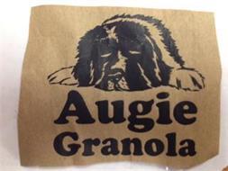 AUGIE GRANOLA