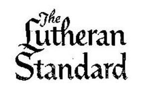 THE LUTHERAN STANDARD