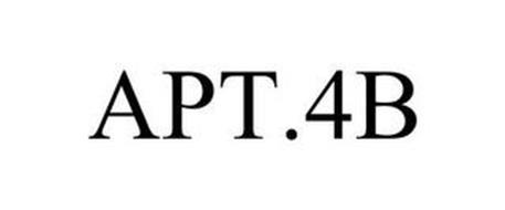 APT.4B