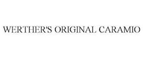 WERTHER'S ORIGINAL CARAMIO