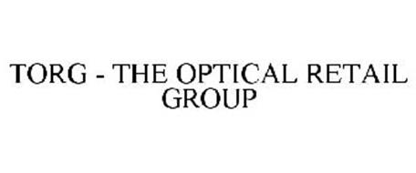 THE OPTICAL RETAIL GROUP TORG