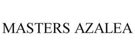 MASTERS AZALEA