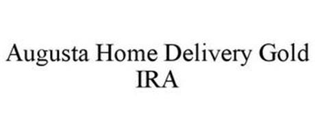 AUGUSTA HOME DELIVERY GOLD IRA