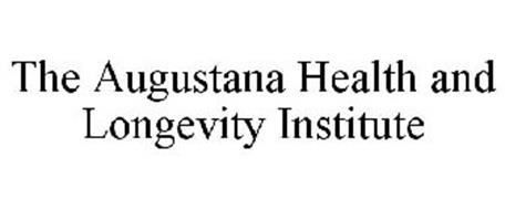 THE AUGUSTANA HEALTH AND LONGEVITY INSTITUTE