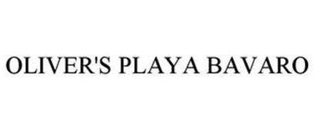 OLIVER'S PLAYA BAVARO