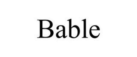 BABLE