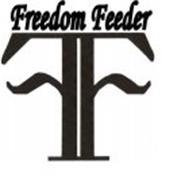 FREEDOM FEEDER FF