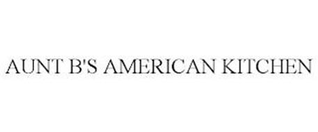 AUNT B'S AMERICAN KITCHEN