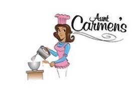 AUNT CARMEN'S