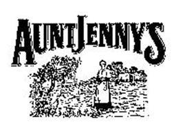 AUNT JENNY'S