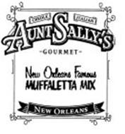 Sally S Famous Gourmet Foods