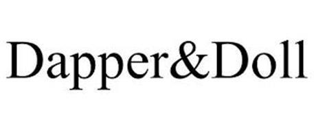 DAPPER&DOLL
