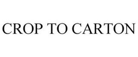 CROP TO CARTON