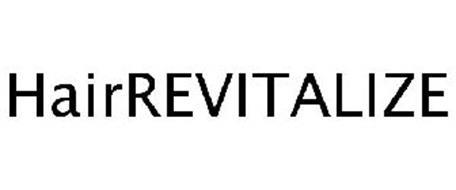 HAIRREVITALIZE