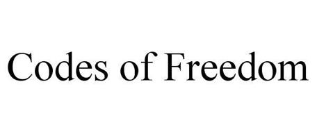 CODES OF FREEDOM