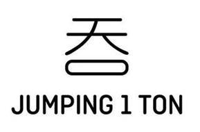 JUMPING 1 TON