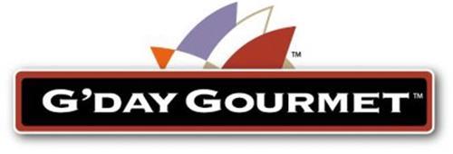 G'DAY GOURMET