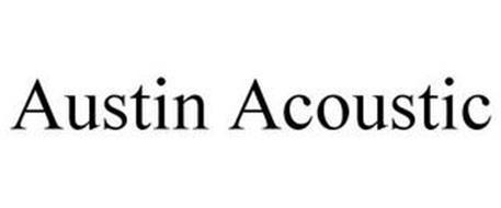AUSTIN ACOUSTIC