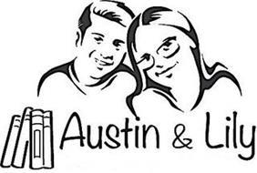 AUSTIN & LILY
