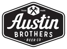 TRADE MARK AUSTIN BROTHERS BEER CO