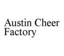 AUSTIN CHEER FACTORY