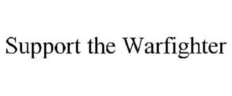 SUPPORT THE WARFIGHTER