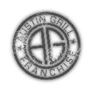 AUSTIN GRILL FRANCHISE AG
