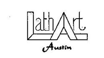 LATH ART AUSTIN