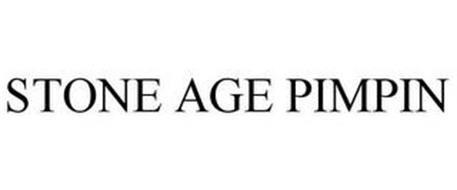 STONE AGE PIMPIN