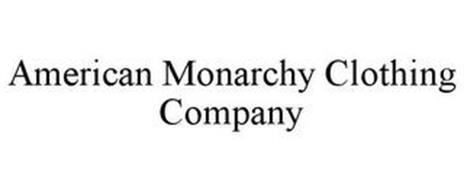 AMERICAN MONARCHY CLOTHING COMPANY