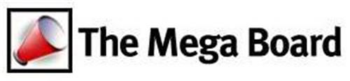 THE MEGA BOARD
