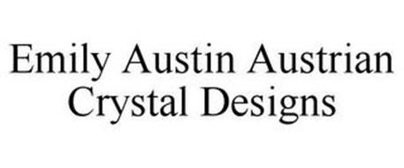 EMILY AUSTIN AUSTRIAN CRYSTAL DESIGNS