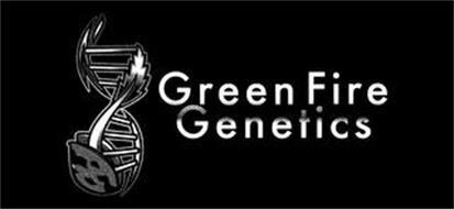 GREEN FIRE GENETICS