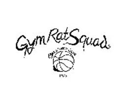 GYM RAT SQUAD OFFICIAL HOOP GEAR 1973
