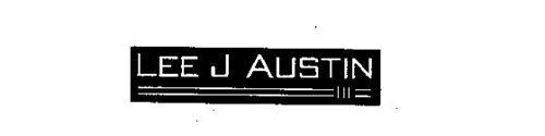 LEE J AUSTIN III