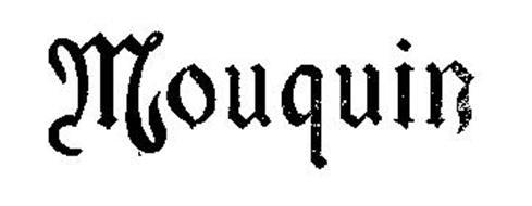 MOUQUIN
